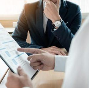 Report affidabilità creditizia e rischio di credito