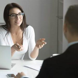Valutazioni dei dipendenti e verifica partita IVA